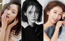 """5 nữ diễn viên Hàn dù không sở hữu ngoại hình """"ai cũng mê"""" nhưng vẫn nổi đình đám"""
