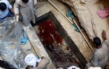Bạn còn nhớ người Ai Cập đã mở nắp chiếc quan tài kinh dị này? Cuối cùng cũng có kết quả xét nghiệm rồi