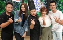Nhóm hài FAPTV: Vinh Râu, Ribi Sachi, Huỳnh Phương... căng thẳng khi đổ bộ show nấu ăn