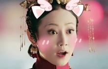 """Lầy như """"Cao Quý Phi"""" Đàm Trác: Trong phim chết rồi nhưng vẫn lên mạng phù hộ netizen được xem tập mới"""