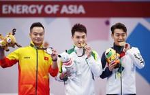 Wushu Việt Nam vuột HC vàng ASIAD 2018 trong tiếc nuối