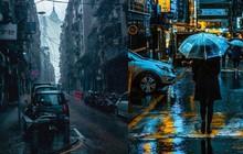 """""""Cyberpunk ngoài đời thực"""": Khi những đô thị tối tăm, trầm buồn bỗng hóa đẹp rực rỡ như trong phim khoa học viễn tưởng"""