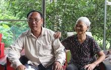 Liệt sĩ trở về sau 36 năm báo tử nhờ Facebook