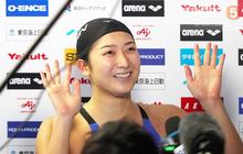 Nét đáng yêu của hot girl bơi lội Nhật Bản giành 3 HCV, phá 3 kỷ lục ASIAD
