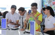 """Những con số """"nghe là mê"""" về ngày mở bán Galaxy Note9"""