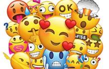 """Ai bảo chỉ smartphone mới có emoji? Trình duyệt Chrome cũng đã cho phép bạn sử dụng biểu tượng cảm xúc để """"oanh tạc"""" status bạn bè rồi"""