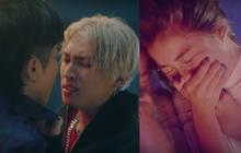 Tưởng MV sặc mùi đam mỹ nhưng cuối cùng 2 mỹ nam của Uni5 lại gây hấn vì một cô gái