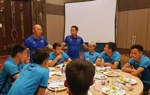 """Đỗ Hùng Dũng chia tay đồng đội Olympic Việt Nam: """"Lần này chúng ta sẽ chiến thắng nhé"""""""