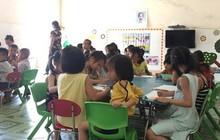 Hà Tĩnh: Phụ huynh mếu máo vì hàng trăm trẻ chưa được đến trường