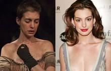 5 sao Hollywood mê diễn đến quên thân: Người tăng cân không ngại xấu, kẻ u uất dẫn đến phát điên
