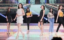 """Top 15 của """"Miss Supranational Vietnam 2018"""" gấp rút luyện tập trên sân khấu Hàn Quốc trước chung kết tối nay"""