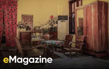 Đi tìm quán ăn vẫn giữ được cả một trời thương nhớ về Hà Nội xưa cũ