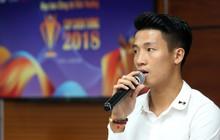 U23 Việt Nam áp đảo giải thưởng Cúp Chiến thắng 2018