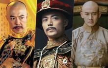 """Ba """"Càn Long"""" đình đám Cbiz: Hoắc Kiến Hoa, Trương Thiết Lâm dính scandal tình ái, riêng Nhiếp Viễn đánh người đến nhập viện"""