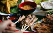 Ở Hà Nội có ti tỉ kiểu mẹt ăn vặt để lê la hết chiều, bạn đã thử hết chưa?