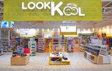LOOKKOOL – Chuỗi cửa hàng khiến giới trẻ mê mẩn với không gian hiện đại