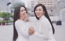 Cuộc đời trái ngang: Khi bạn là con gái nhưng mặc áo dài lại chẳng duyên dáng bằng BB Trần và Hải Triều