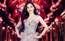 """Hơn 2 tuần nữa, Á hậu vừa đăng quang Phương Nga sẽ đại diện Việt Nam chinh chiến tại """"Miss Grand International 2018"""""""
