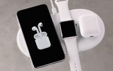 Ra mắt một năm trước nhưng giờ vẫn chưa lên kệ, chuyện gì đã xảy ra với sạc không dây AirPower của Apple?