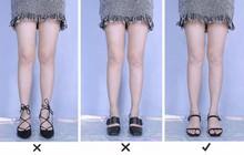 """Thay mặt hội chị em kiểm nghiệm những mẫu giày dép phổ biến, cô nàng này đã tìm ra thiết kế """"nịnh dáng"""" nhất"""