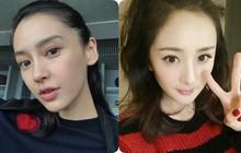 Angela Baby và Dương Mịch: 2 bà mẹ hot nhất Cbiz dù vóc dáng tong teo nhưng da dẻ vẫn mịn không tì vết là nhờ bí quyết này