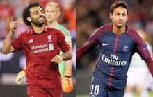 Liverpool - PSG: Bữa tiệc bóng đá tấn công tại Champions League