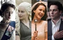 Nêu cao khẩu hiệu đa dạng, giải thưởng truyền hình Emmy 2018 vẫn bị màu da trắng thống trị
