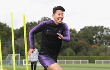 Bayern Munich nhắm mua Son Heung-min sau thành công ở ASIAD
