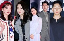 Sự kiện hội tụ dàn sao siêu VIP: Yoona và Park Shin Hye đọ sắc, Jung Hae In bí xị vì Son Ye Jin cặp với Hyun Bin?