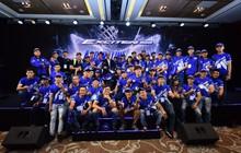 Exciter 150 mới - Hứa hẹn giữ vững vị thế chiếm lĩnh thị trường xe côn tay 2018