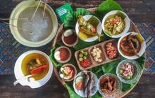 Đến Brunei mà chưa thử qua hết những món ăn này thì đừng vội về