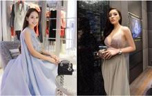 """Những Hoa hậu """"chịu chơi"""" của Vbiz: Mua hàng hiệu theo """"lố"""", đi du lịch sang chảnh ở khách sạn hàng chục triệu đồng/đêm"""