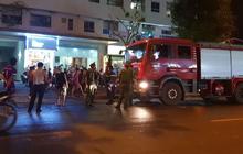 Hà Nội: Cả chung cư nháo nhác sơ tán vì một thanh niên bật bếp kho thịt rồi vô tư khóa cửa đi đá bóng