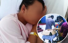 Sở Y tế Vĩnh Long mời BV Từ Dũ tham gia làm rõ nguyên nhân 2 bé song sinh tử vong trong bụng mẹ