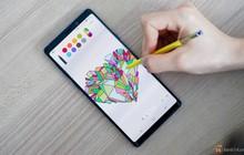 """Ứng dụng """"trở về tuổi thơ"""" này là thứ tôi thích nhất trên Galaxy Note9"""