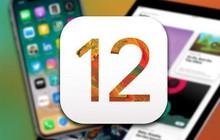 """5 nâng cấp cực xịn sò này là lý do vì sao bạn phải """"lên đời"""" iOS 12 luôn và ngay"""