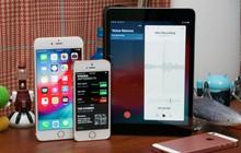 iOS 12 chính là lời xin lỗi ngọt ngào nhất từ Apple gửi tới chúng ta