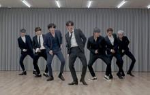 MV mới đạt 10 triệu lượt xem sau một ngày, GOT7 đã có ngay một bản dance cực xịn dành tặng người hâm mộ