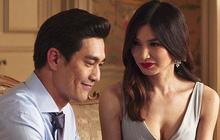 """Cặp """"nàng giàu chàng nghèo"""" đẹp át cả nhan sắc đôi diễn chính """"Crazy Rich Asians"""""""