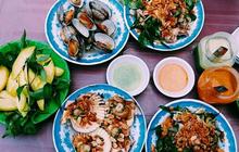 """Tự tin cầm 15k """"oanh tạc"""" hàng loạt món ăn vặt vừa rẻ vừa độc ở Quy Nhơn"""