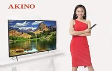 Akino - Tivi của người Việt, chuẩn mực công nghệ quốc tế