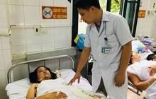 5 ngày sau tai nạn thảm khốc ở Lai Châu, người phụ nữ vẫn chưa hay biết mẹ ruột và con trai 16 tháng tuổi đã tử vong