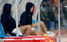 Nguyễn Tuấn Anh khó có cơ hội tham dự AFF Cup 2018