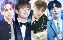 BXH mỹ nam điển trai nhất Kpop do học sinh tiểu học Hàn bình chọn gây sốt vì toàn bạch mã hoàng tử đời thực