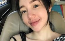 Elly Trần khoe ảnh mặt mộc không qua photoshop, khẳng định vẫn đủ tự tin ra đường dù thiếu trang điểm