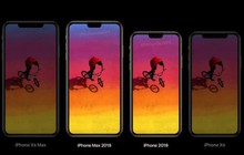 Đã xuất hiện tin đồn đầu tiên về iPhone 2019: Giữ nguyên kích thước màn hình, tai thỏ to hơn đáng kể