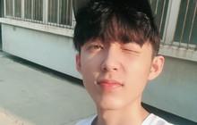Nam thần mới làng bóng rổ Trung Quốc: 19 tuổi cao 1m99, vô cùng điển trai