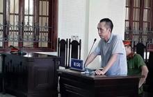Thầy giáo bỏ nghề buôn ma túy, cúi đầu mong thoát án tử để về với vợ con