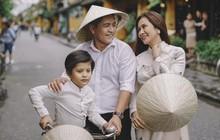 Thanh Thúy mang bầu lần hai với ông xã Đức Thịnh sau 10 năm kết hôn