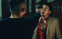 4 bộ phim hình cảnh vang dội của TVB: Bộ cuối cùng vừa làm nên điều đáng kinh ngạc